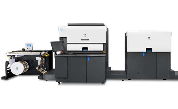 Mit der HP Indigo 6900 baut HP sein Portfolio an Systemen für den Etiketten- und Verpackungsdruck aus. Auch die HP Indigo 20000 und 30000 haben neue Funktionen erhalten.