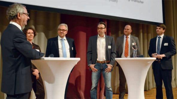 PrintCongress 2014: Diskussion über 3D-Druck