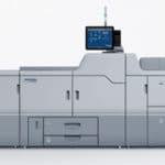 Die Heidelberger Druckmaschinen AG hat mit der Versafire EV eine neue Digitaldruckmaschinen-Generation vorgestellt.