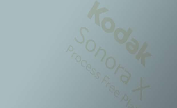 Kodak hat mit der neuen Sonora X sein Angebot an prozessfreien Druckplatten erweitert.