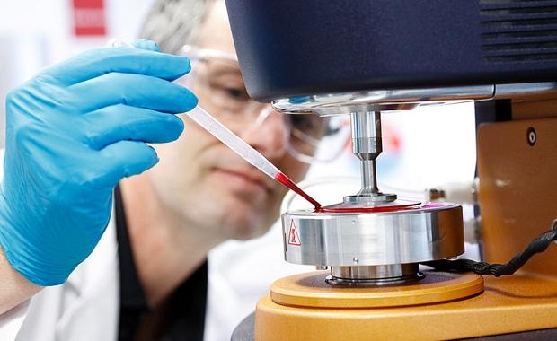 Die Produktion der UV-härtenden Tinten für den digitalen Verpackungsdruck soll künftig im Siegwerk-Standort Annemasse, Frankreich, erfolgen.