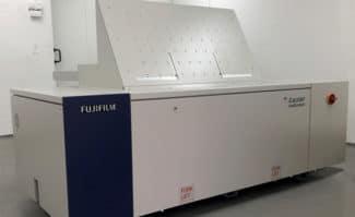 Die Druckerei Herrmann in Zirndorf hat in neue Vorstufentechnik investiert. So kommen nun prozessfreie Druckplatten und ein Luxel-Thermalbelichter von Fujifilm zum Einsatz.