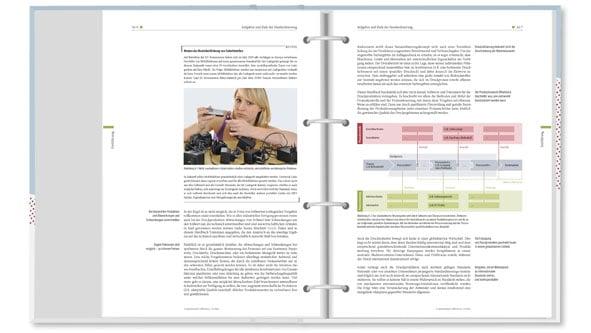Blick ins Handbuch PSO des Bundesverbandes Druck und Medien (BVDM)