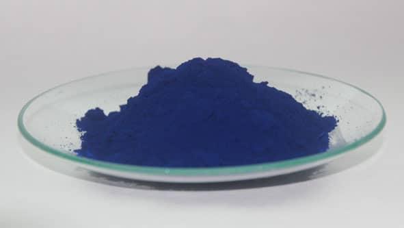 Farbpigmente bestimmen Farbton und Echtheiten von Druckfarbe