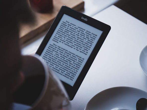 Self-Publishing via Amazon bzw. Kindle Direct Publishing (KDP)