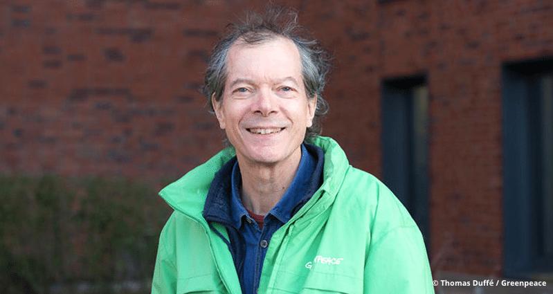 Christoph Thies kritisiert FSC