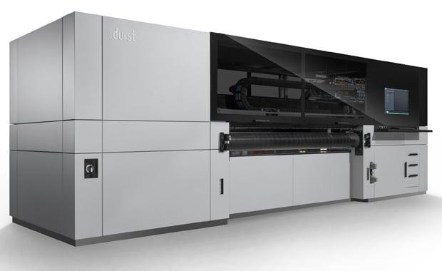 Der niederländische Print- und Full-Service-Dienstleister Probo hat vier Drucksysteme der neuen P5-Reihe von Durst bestellt. Sie sollen in den nächsten Wochen aufgebaut werden.