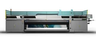 Der neue Acuity Ultra von Fujifilm wird mit zwei Arbeitsbreiten verfügbar sein: 3,2 m und 5 m. Seine Premiere feiert das Großformatdrucksystem auf der Fespa 2018 in Berlin.