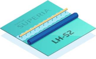 Jetzt verfügbar: die chemiearme Druckplatte Fujifilm Superia LH-S2.