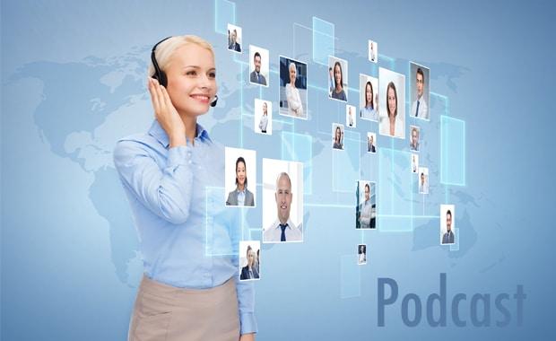 Online-Druckerei Podcast Fachbegriffe CIP4