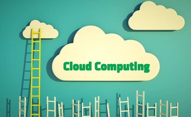 eBook für Cloud Computing / Cloud Print
