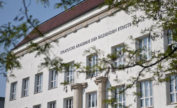 Typografie: Kurt-Weidemann-Preis an der ABK Stuttgart