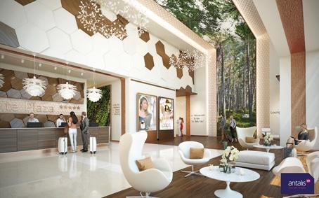 Interior Design mit Coala Textile