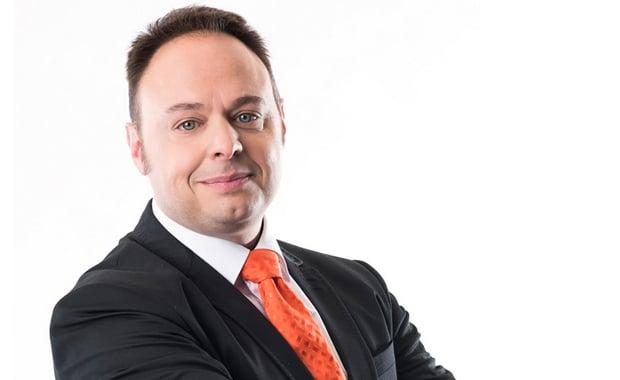 Philip Bautil leitet die neue Region Central Europe bei DS Smith.