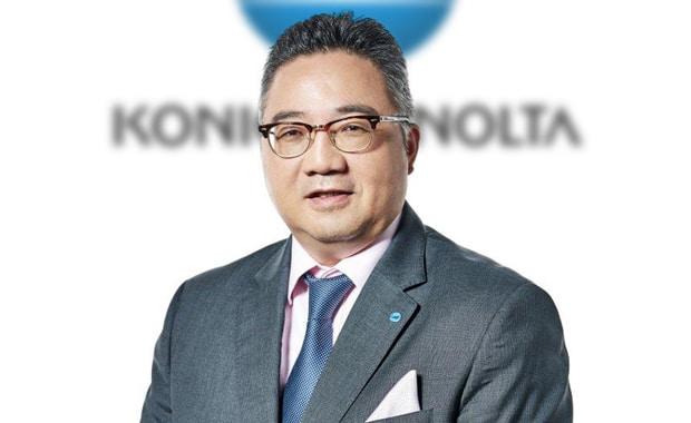 Keiji Okamoto ist als neuer Präsident von Konica Minolta Business Solutions Europa für das Europa-Geschäfts des Herstellers zuständig.