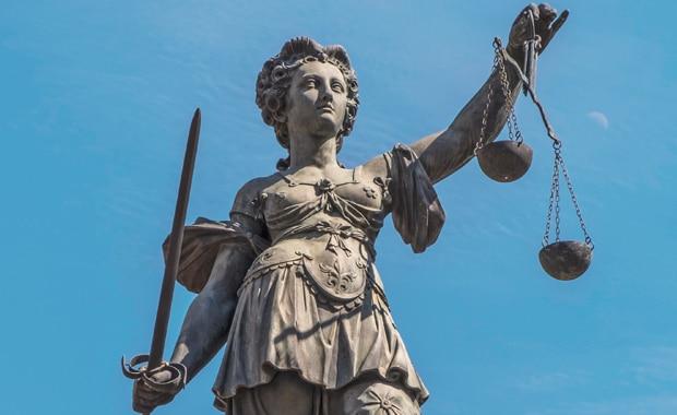 Recht Stellenausschreibung