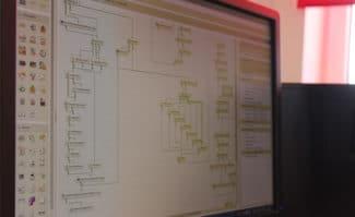 Siepro KG, Steinheim, mit starkem Wachstum im großformatigen Digitaldruck – ohne Personalaufbau.