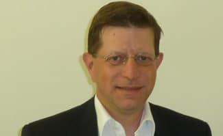 Vertriebsleiter Marcus Weise