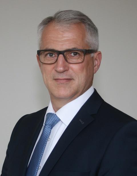 Andreas Rauscher Zellstoff Pöls AG