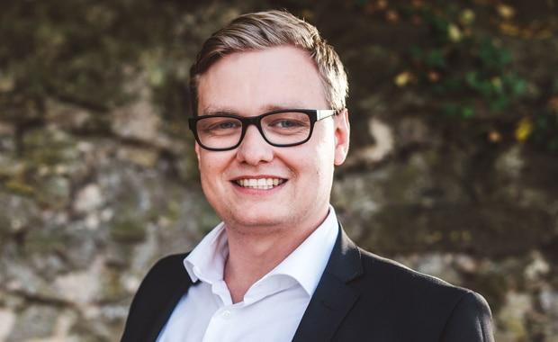 Seit Juli 2018 neu im Technikteam des Farbmanagement-Spezialisten CGS: Lukas Landwehr.