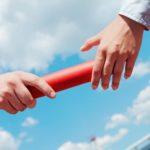 Auch in der Druckindustrie sollte man sich auf die Übergabe eines Unternehmens sorgfältig vorbereiten.