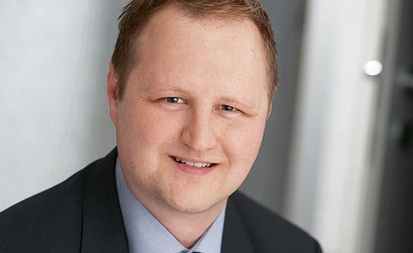 Karl Pucher