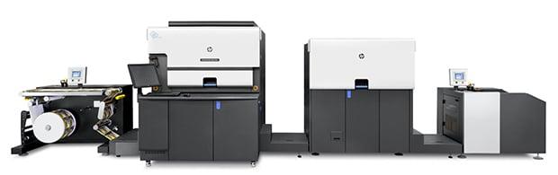 Die Etikettendruckerei Robo in Kornwestheim hat in eine zweite HP Indigo WS6900 investiert.