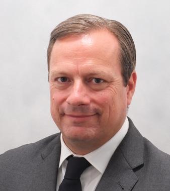 Arnaud Linquette ist neuer Senior Vice President für die EMEA-Region beim Druckkopfhersteller Memjet.