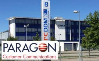 """Das Magdeburger Unternehmen """"rcDDM"""" ist von der Paragon Group übernommen worden."""