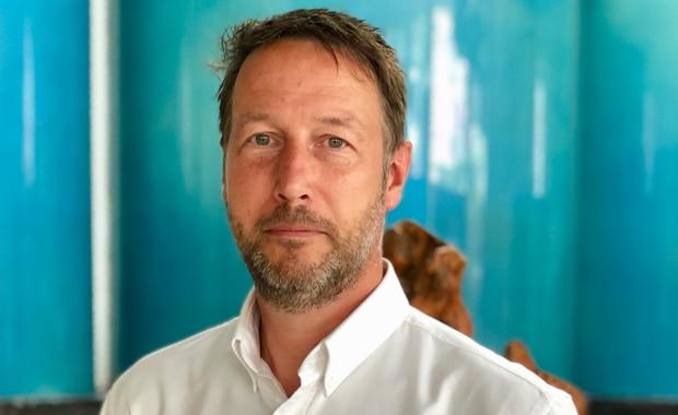 Robert Welford ist ab Oktober neuer Vice President of Research and Development beim Digitaldruckmaschinenhersteller Xeikon.