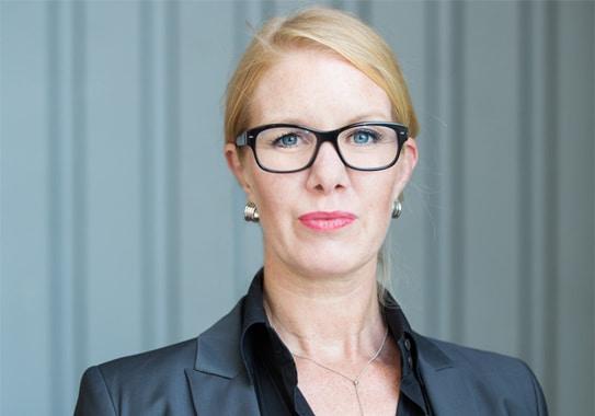 Nicole Poepsel-Wunderlich ist neuer Head of Indirect Sales bei Xerox Deutschland.