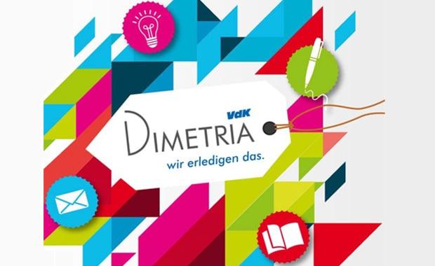 Die Druckerei der Dimetria-VdK hat das Management Informationssystem Paginanet als Ersatzinvestition in Straubing implementiert.