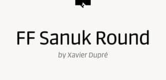 Ebenfalls neu: die FF Sanuk Round.