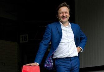 Atze Bosma ist neuer CEO von MPS Systems, dem niederländischen Herstellers von Flexo-, Offset- und Hybriddruckmaschinen.