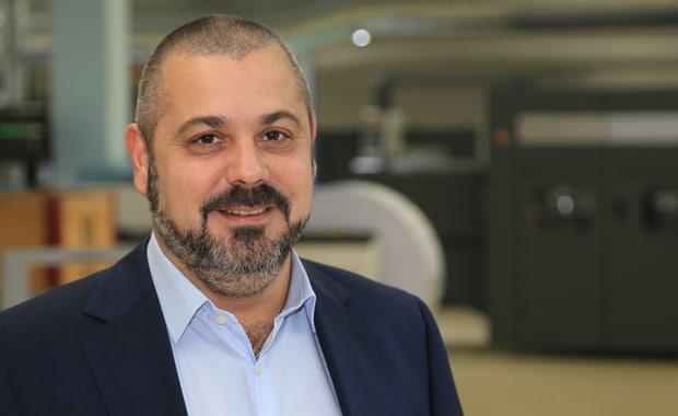 Sergio Nobile übernimmt ab dem neuen Jahr die Geschäftsführung der Edubook AG.
