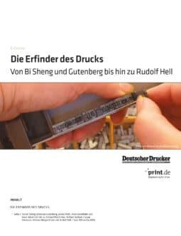 Produkt: Download »Die Erfinder des Drucks«