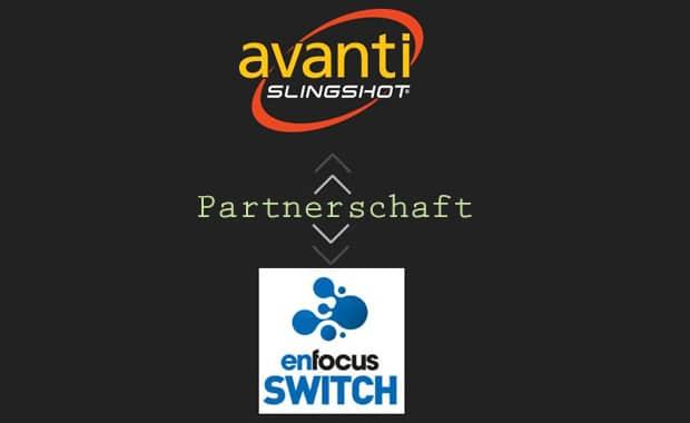 Enfocus und Avanti integrieren Switch 2018 und das Management Informationssystem Slingshot für einen vollautomatisierten, zeit- und kostensparenden Print-Workflow.