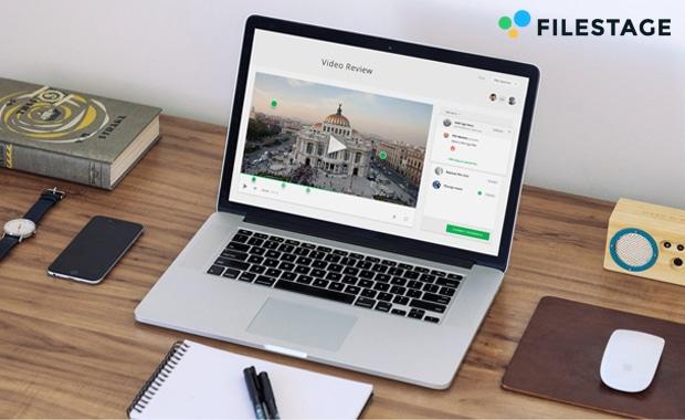 Filestage ist ein Feedback- und Freigabe-Tool für Agenturen, Filmproduzenten, Marketingteams und die Medien-/Druckvorstufe.