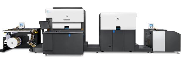 Der Spezialist für den Plastikkartendruck Print-ID auf Giesen hat in eine HP Indigo 6900 investiert.