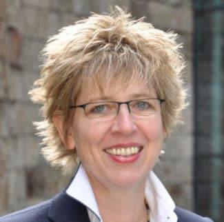 Druckindustrie: Univ-Prof. Dr. Ing. Sigrid Wenzel.