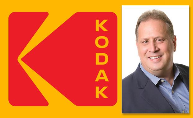 Jim Continenza ist neuer Kodak-Chef. Er folgt auf Jeffrey Clarke, der von seinem Amt nach fast fünf Jahren zurückgetreten ist.