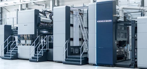 Die Dekordruckerei Interprint investiert in eine weitere Rotajet von Koenig & Bauer. Damit will das Unternehmen erneut sein Produktportfolio ausbauen.