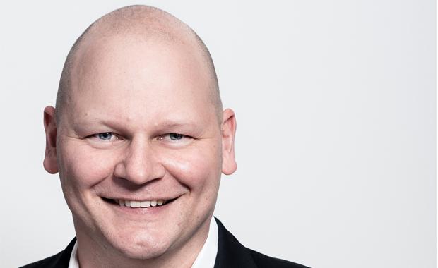 Der neue Mann bei Compart für den weltweiten Vertrieb heißt Tim Schütte.