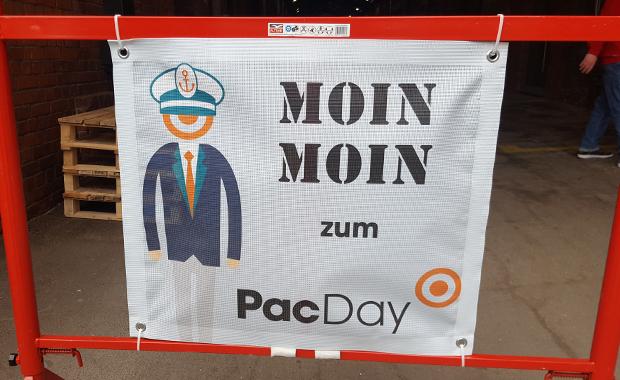 Verpackungsdruck: Alles rund um die Verpackung – und ein wenig Seemannsgarn – gab es Ende März auf dem »PacDay« von Hanse Repro und H.O. Persiehl zu erfahren.