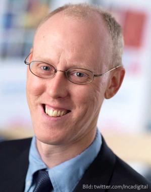 Stephen Tunnicliffe-Wilson ist neuer CEO von Inca Digital.