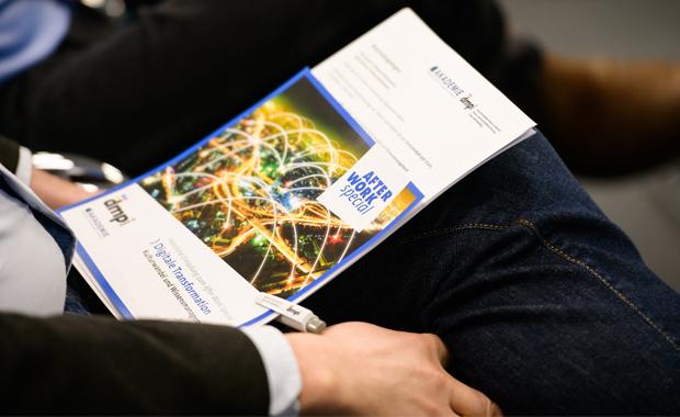 Druckindustrie: Wie agil dürfen Unternehmen in der digitalen Kultur sein?