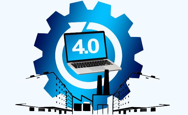 Druckindustrie 4.0: Die wichtigsten Technologien hinter dem Begriff »Druckindustrie 4.0« – kurz zusammengefasst.