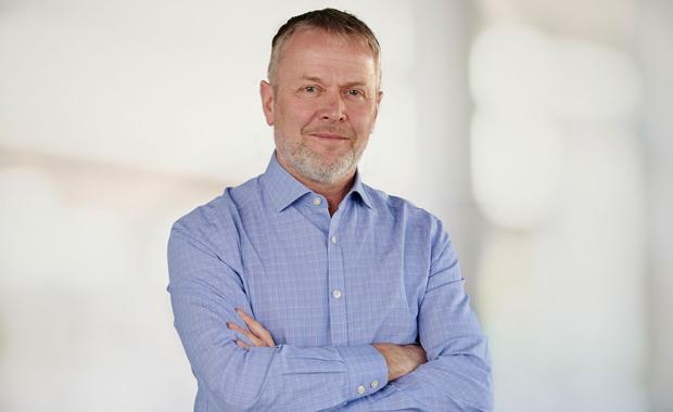 Robert Pulford ist der neue CEO von Domino Printing Sciences. Er folgt auf Nigel Bond, der 22 Jahre im Unternehmen tätig war.