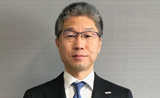 Akihiro Fujii ist der neue starke Mann beim Inkjet-Spezialisten Screen Europe.