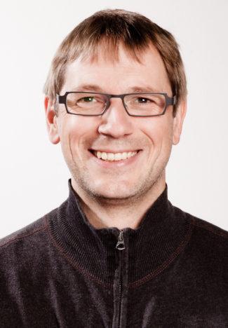 Druckvorstufe: Karsten Schwarze, Workflow Consultant bei der Impressed GmbH in Hamburg.